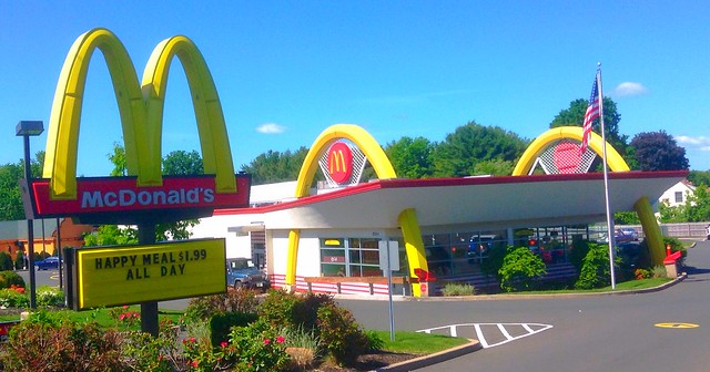 McDonald's image - Ben Luginbill (Creative Commons)-2 copy